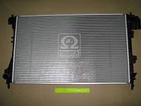 Радиатор охлаждения OPEL, SAAB (производитель Nissens) 63022A