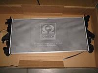 Радиатор охлаждения CITROEN,PEUGEOT (производитель Nissens) 63555A