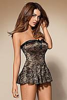 Женское эротическое белье корсет Aurea