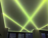 Подсветка натяжного потолка, фото 1
