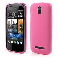 Чехол TPU на HTC Desire 500 506e