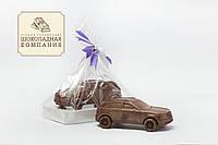Шоколадный автомобиль Infinitі в подарок ребенку