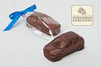"""Шоколадный автомобиль """"Peugeot"""". Подарок мужу автолюбителю"""
