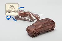 """Шоколадный автомобиль """"Volkswagen Touareg"""". Стильный подарок мужчине."""
