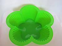 Силиконовая формочка для торта, д-22 см., 119/109 (цена за 1 шт. + 10 гр.), фото 1