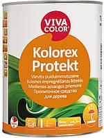 Грунт-антисептик Kolorex Protekt VivaColor, 3л