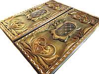 Нарды с резным орнаментом-ручная работа, фото 1