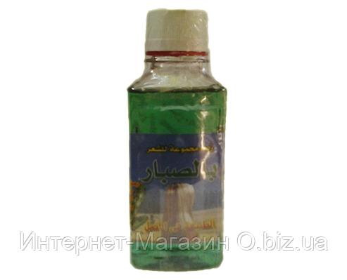Масло Египетского Кактуса для волос от El-Hawag