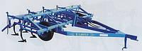 Культиватор КПСП-5 стойка 16мм.