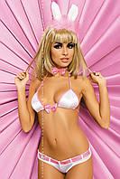 Женское эротическое белье костюм Bunny set