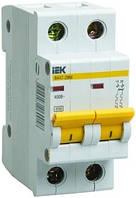 Автоматические выключатели ВА47-29М 2P 16 А х-ка C, фото 1