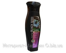 Шампунь с черным тмином Vatika Black Seed