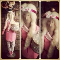 Куклы ручной работы Хранительница ваных палочек 0556