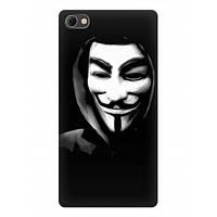 Чехол Meizu U10 - Vendetta
