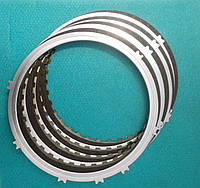 Комплект дисков пакета 2-6 BRAKE A6LF1 456703B400