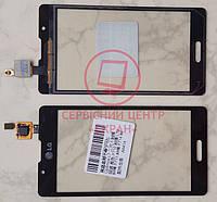 LG P713 Optimus L7 II тачскрін сенсор оригінальний