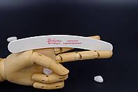 Пилочка минеральная  банан белый Bohema