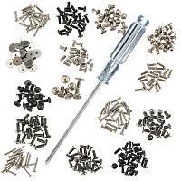 Набор метизов (винтов) для ремонта ноутбуков 300 шт.
