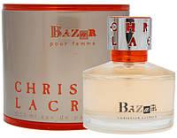Женские ароматы 2016 Christian Lacroix Bazar pour femme