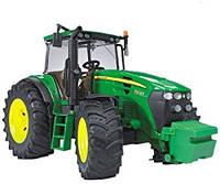 Трактор John Deere 7930 Bruder 03050