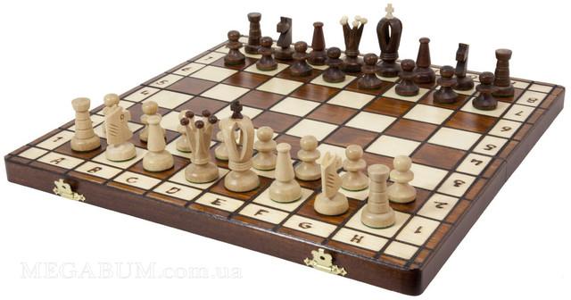 Шахматная доска Рояль