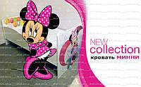 Детская дизайнерская мебель Кинг Квин - только для Вас, нарисована с любовью!
