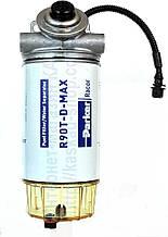 Сепаратор дизельного топлива Parker Racor 490 RHH30MTC  с подогревом 24v