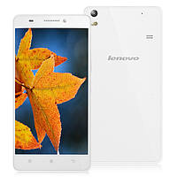 Lenovo s8 a7600m 2/8gb 3000mAh Белый + Бампер и Пленка