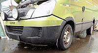 Бампер передний Iveco Daily 2006-2011