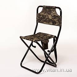 Стул раскладной Vitan Богатырь d 22 мм