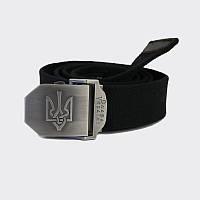 Helikon-Tex Ремень с Гербом Украины - чёрный