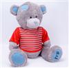 Мягкая игрушка Мишка №5 (мальчик), ТМ Копиця 00706-5