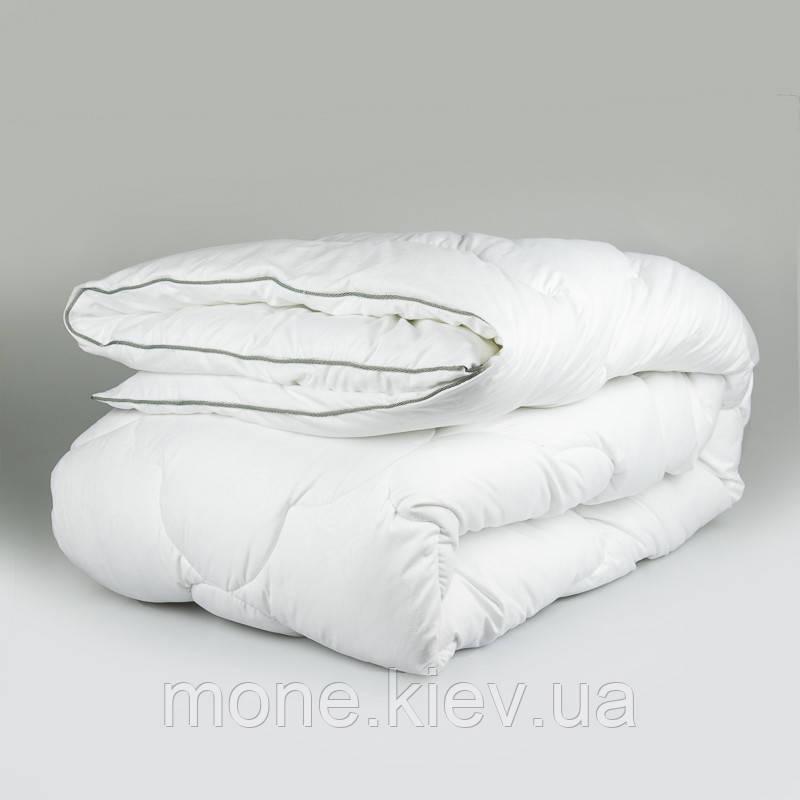 "Одеяло ""Лебяжий пух KOMBI"" бязь комбинированная евро"