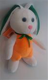 "Мягкая игрушка Мупси ""Зайка"", 00135-8"