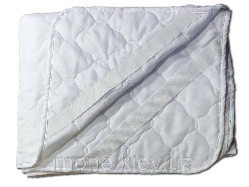 """Одеяло """"White night"""" силикон  микрофибра (всесезонное)евро"""