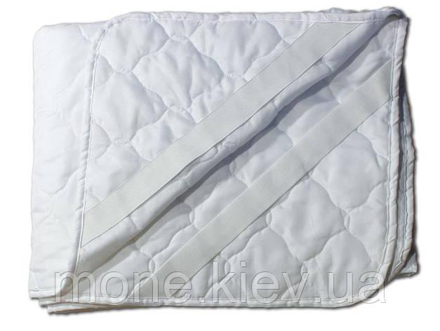 "Одеяло ""White night"" силикон  микрофибра (всесезонное)евро  , фото 2"