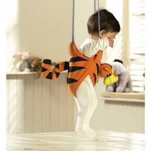 Стрибуни Disney Baby Тигра прокат в Харкові, фото 2