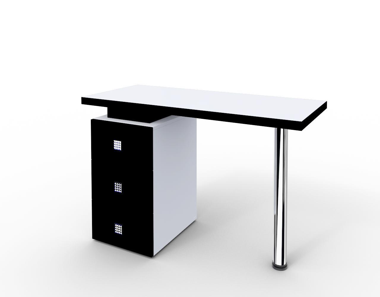 """Маникюрный стол """"Гефест"""""""