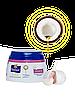 Parachute Gold Кокосовый Крем против выпадения волос с экстрактом Чеснока 140 мл