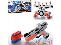 Игровой набор Star Wars с оружием и мишенью CH2127
