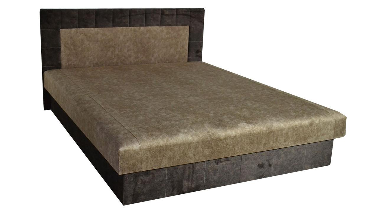 Кровать Ева 160 см Юдин