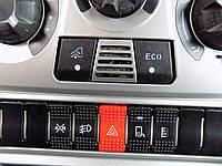 Блок кнопок в торпеду Iveco Daily 2006-2011