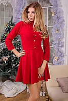 КТ161 Платье , фото 1