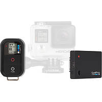 Пульт ДУ и аккумулятор GoPro Remote 1.0 and Battery BacPac Bundle (ARBPB-101)