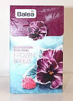 """Подарочный набор Balea """"Frost Flower"""""""