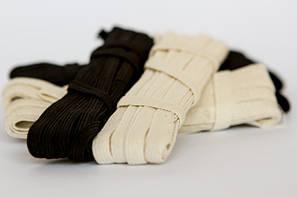 Плетеная резинка