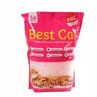 Best Cat Blue (бест кет), наповнювач силикагелевый, 3.6 л,