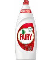 Моющее для посуды Fairy Фейри 900 мл, Гермния