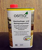 Средство для ухода и очистки древесины Wachspflege- und Reinigungsmittel
