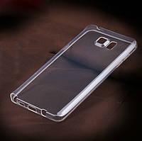 Накладка силикон для Samsung Note 5